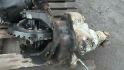 Ref Meritor-rockwell Sqhdfr583 1970 Differential Assembly Front Rear 1190108