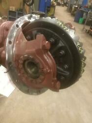Ref Meritor-rockwell Sqhdfr463 0 Differential Assembly Front Rear 1937249