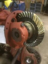 Ref Eaton-spicer Dsh44pr557 0 Differential Assembly Front Rear 1880724