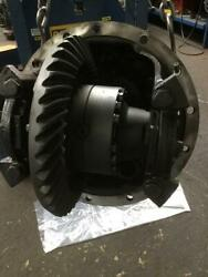 Ref Meritor-rockwell Sq100fr373 1989 Differential Assembly Front Rear 1925389