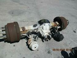 Ref Meritor-rockwell Rr20145r529 2003 Differential Assembly Rear Rear 1481492