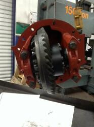 Ref Meritor-rockwell Rr20145r391 1990 Differential Assembly Rear Rear 2031572