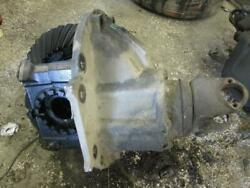 Ref Meritor-rockwell Rr20145r391 1996 Differential Assembly Rear Rear 1231739