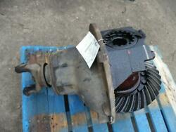 Ref Meritor-rockwell R170r390 1974 Differential Assembly Rear Rear 1281778