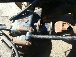 Ref Mack Crd93r502 0 Differential Assembly Rear Rear 1233436