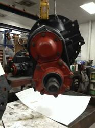 Ref Meritor-rockwell Rd20145r463 1994 Differential Assembly Front Rear 2054317