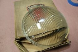 Marchal Headlight Lens For 1930s French Cars. 390mm