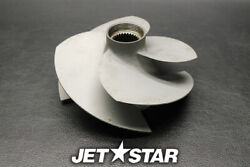 Seadoo Rxt-x 300rs And03917 Oem Impeller Assy Used [s516-034]