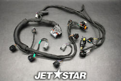 Seadoo Rxt-x 300rs '17 Oem Engine Wiring Harness Ass Y Used [s516-068]