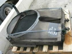 Ref Volvo Wx 2000 Radiator Assembly A009830