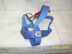 Boatersandrsquo Resale Shop Of Tx 2103 2172.02 Lirakis Large Harness With 5 Ft Tether