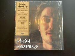 Mitch Hedberg 4lp Complete Vinyl Collection Boxset Comedy Central Standup