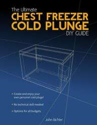 The Ultimate Chest Freezer Cold Plunge Diy Guide, Like New Used, Free Shippin...
