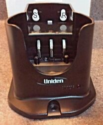 Uniden Mystic Charging Cradle For Vhf Gps Mapping Handheld Marine Radio No Cord