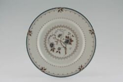Royal Doulton - Old Colony - T.c.1005 - Breakfast / Lunch Plate - 106245g