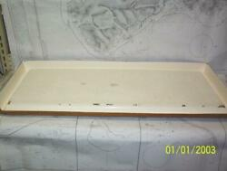 Boatersandrsquo Resale Shop Of Tx 2103 2445.14 Fish Cleaning Table Top 3 X 14.5 X 36