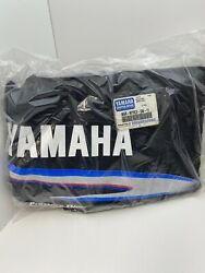 Yamaha Genuine Motor Cover High Pressure Direct Injection Mar-mtrcv-sw-11 Nos