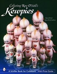 Collecting Rose O'neill's Kewpies, Paperback By O'neill, David Sullivan, Jan...