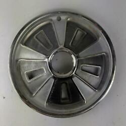 1965 - 1966 Ford Mustang Gt Standard 14 Hubcaps Vintage Car Wheel Cover