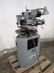 Pratt And Whitney Tool Grinder 11 X 6 Table 08210800020