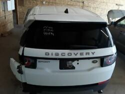 Trunk/hatch/tailgate Se Manual Lift Tailgate Fits 15-17 Discovery Sport 1208051