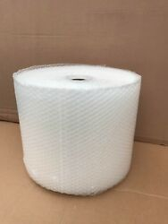 Polycyberusa Bubble 3/16x 12 Cushioning Perforated 175 Ft Protection/ Moving