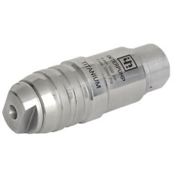 General Pump Zrmax2231 Industrial Rotating Nozzle Stainless Steel Orifice 1.1