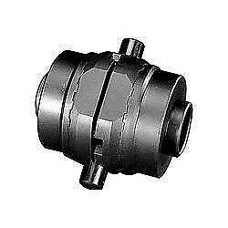 Gm 10 Bolt 8.5in 28 Spl Open Powertrax Trac. Sys