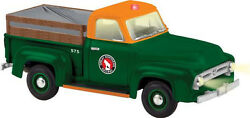 Lionel 39535 Gn Old Style Inspection Pick Up Truck Command Controlled