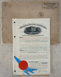 Us Patent Office Plans And Papers Ruffler For Sewing Machines Enoch Yentzer 1883