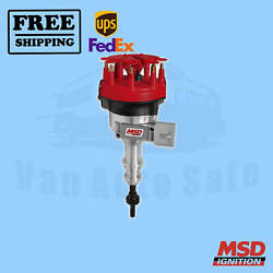 Distributor Msd For Ford Mustang 86-1993