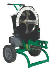 Greenlee 555c Classic Electric Bender Power Unit Without Bending Accessories