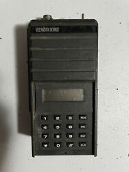 Bendix King Radio Vhf Tested Working Lph 5142 A Lph5142 A