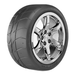 255/40zr17a Nt-01 Nitto Four Tires