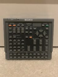 Sony Projector Remote Rm-pj1000 - Free Shipping