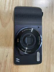 Motorola Hasselblad 4116 True Zoom Camera For Moto Z Z Force And Z Play Droid