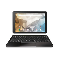 Rca 10 Quad-core 32 Gb Android 8.1 Tablet Detachable Keyboard 1 Year Warranty