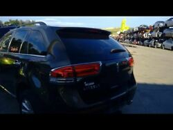 Trunk/hatch/tailgate Privacy Tint Glass Power Lift Fits 11 Mkx 1146427-1