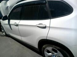 Driver Left Rear Side Door With Privacy Tint Glass Fits 12-15 Bmw X1 951105-1