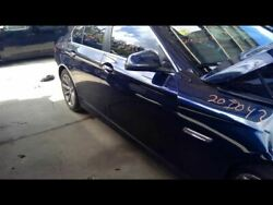 Passenger Right Front Door Electric Fits 11-16 Bmw 528i 1144916-1