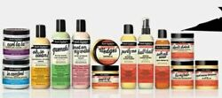 Aunt Jackieand039s Curls And Coils Moisturising Hair Care Styling Products Full Range