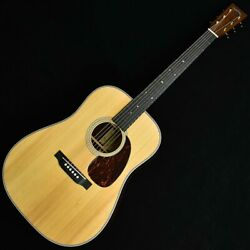 New Headway Hd-115 Sf S/std Acoustic Guitar From Japan