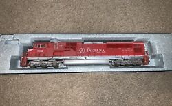 Kato Ho Sd9043macs Inrd 9002 And 9005 W/ Dcc, Sound, Weathering Read Descrip.