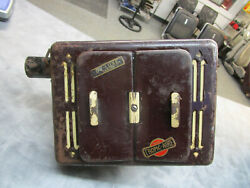 Vintage 1940's 1950's Heater Box Tropic Aire Car And Truck Dodge Chevrolet Ford