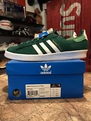 Adidas Campus 80 House Of Pain Concepts Signed 11.5 Autograph Everlast 2009