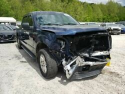 Driver Left Front Door Electric Fits 15-19 Ford F150 Pickup 1949194