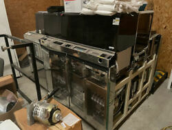 Dns Ss-80a Jet Scrubber. Looking For Swift Sale Please Make Offer.