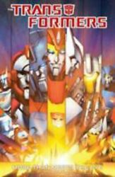 Transformers More Than Meets The Eye Volume 3 - Paperback - Good