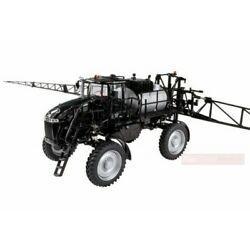 Scale Model Compatible With Challenger Rogator 1100b Sprayer Black Beauty 132