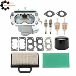 New Carburetor Fit For Briggs And Stratton 20 21 23 24 25hp 791230 699709 499804